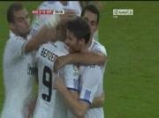 Real Madrid 3-0 Getafe | But Benzema 77e