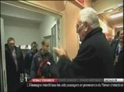 Francis Decourrière chambre les lillois après Valenciennes-Lille