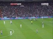 Real Madrid 1-0 Atletico Madrid ( Goal Carvalho 12e )