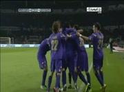 Juventus 0-1 Fiorentina | goal csc