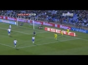 Saragosse 0-3 Villareal | But Nilmar