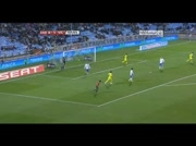 Saragosse 0-2 Villareal | But S. Cazorla 18e