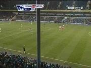 Tottenham Hotspur 2-1 Liverpool | But de Lennon