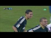 Saragosse 0-3 Real Madrid | But Di Maria 47e