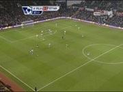 Aston Villa 0-2 Tottenham | But van der Vaart 67e