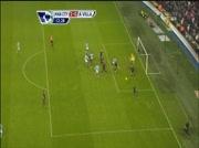 Manchester City 2-0 Aston Villa | But Lescott 13e