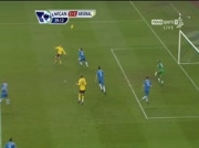 Wigan 1-1 Arsenal | But Arshavin 39e