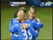Bolton 0-2 Chelsea | But Malouda 41e