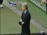 Newcastle 0-1 Arsenal   But Walcott 1e