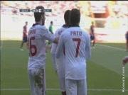 Genoa 0-1 Milan AC | But Pato 29e