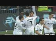 Madrid 1-0 Sociedad | But Kaka 8e